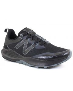 New Balance Men's Nitrel v4 Blue Black