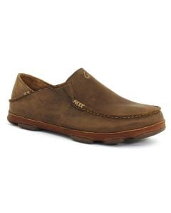 OluKai Men's 	Moloa Ray Toffee
