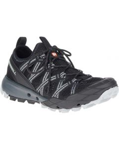 Merrell Men's Choprock Black