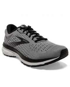 Brooks Men's Ghost 13 Grey Pear