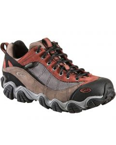 OBOZ Men's Firebrand II Low WP Earth