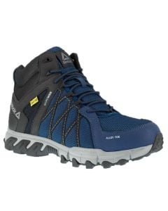 Work Reebok Men's TrailGrip AT Met Navy