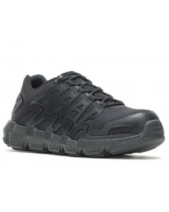 Wolverine Men's Rev DuraShocks UltraSpring CT Black