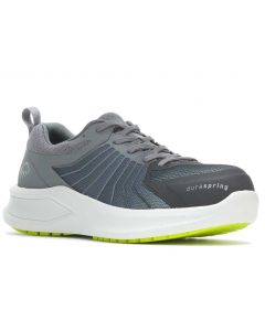 Wolverine Men's Bolt DuraShocks CT Steel Gray