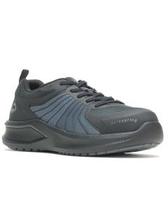 Wolverine Men's Bolt DuraShocks CT Black