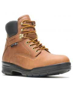 Wolverine Men's DuraShocks SR WPF 6 Inch Copper