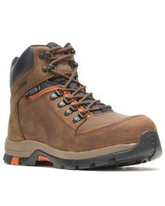 Wolverine Men's Grayson Mid St Brown