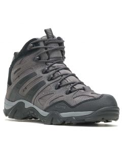 Wolverine Men's Wilderness Charcoal