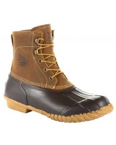 Georgia Boot Unisex AT Marshland Brown