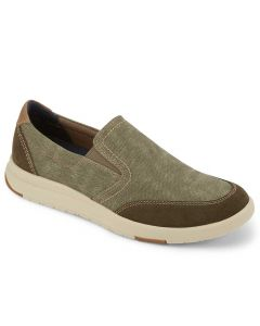 Dockers Men's Cahill Olive