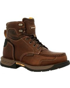 Georgia Boot Men's Athens 360 WP Brown