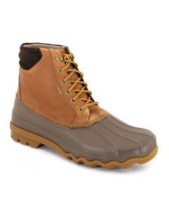 Sperry Men's Avenue Duck Boot Tan Brown