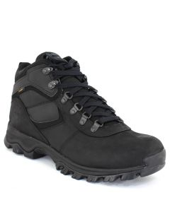 Timberland Men's Mt Maddsen Waterproof Black