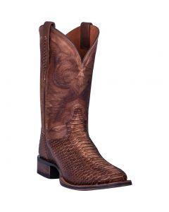 Laredo Men's KA Western Boots Brown