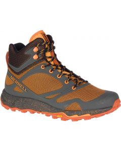Merrell Men's Altalight Knit Mid Orange