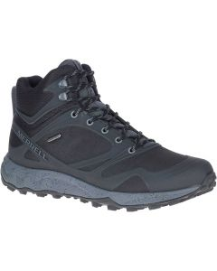 Merrell Men's Altalight Mid Wp Black Rock