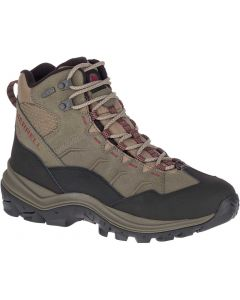 Merrell Men's Thermo Chill Mid Wp Boulder