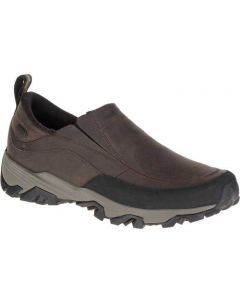 Merrell Men's Coldpack Ice+ Moc Wp Brown