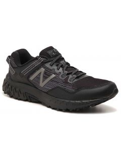 New Balance Men's MT410v6 Black Grey