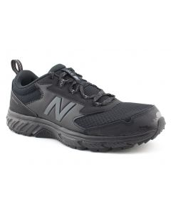 New Balance Men's Mt510v5 Black