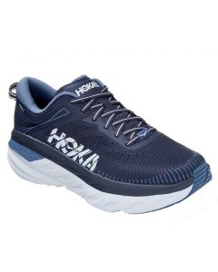 Hoka One One Men's Bondi 7 BLUE-BLU