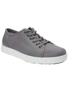 Alegria Men's Sneaq Washed Grey