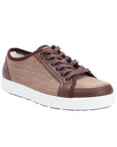 Alegria Men's Sneaq Washed Brown