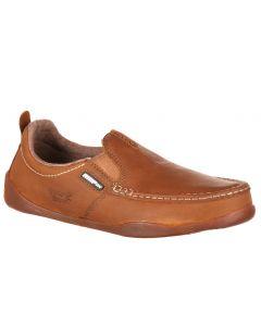 Georgia Boot Men's Cedar Falls Tan