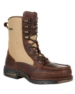 Georgia Boot Men's 8 Inch WP Athens Upland Brown