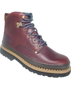 Georgia Boot Men's Giant Brown