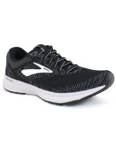 Brooks Men's Revel 3 Black-Pear