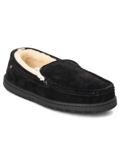 Lamo Men's Harrison Moc Black