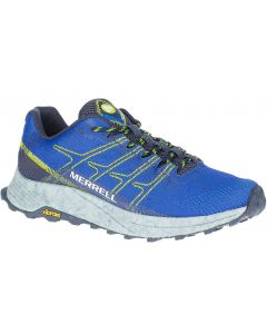 Merrell Men's Moab Flight Cobalt