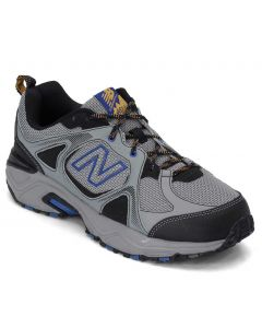 New Balance Men's MT481v3 Steel Black