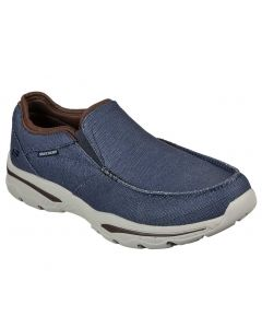 Skechers Men's Creston Shoals Navy