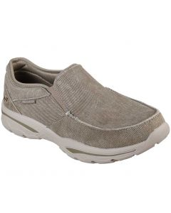 Skechers Men's Creston Moseco Taupe