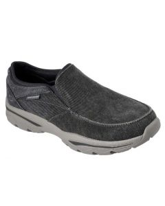 Skechers Men's Creston Moseco Charcoal
