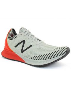 New Balance Men's Fuel Cell Echo Big League Aluminum