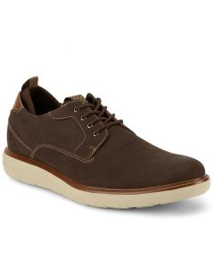 Dockers Men's Cabot Chocolate