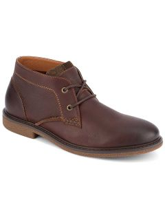 Dockers Men's Greyson Red Brown