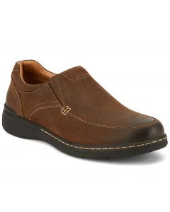 Dockers Men's Mendon Chocolate