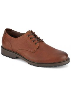 Dockers Men's Schaefer Cognac