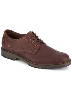Dockers Men's Schaefer Red Brown