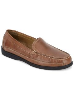 Dockers Men's Catalina Saddle Tan