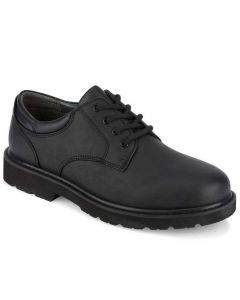 Dockers Men's Shelter Black