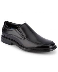 Dockers Men's Lawton Black