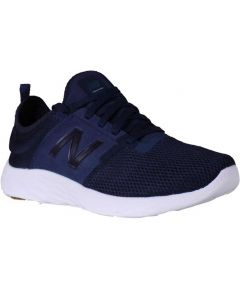 New Balance Men's Fresh Foam Sport V2 Natural Indigo