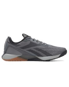 Reebok Men's Nano X1 Grey-Grey