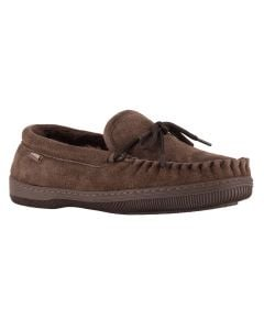 LAMO Men's Moc Chocolate