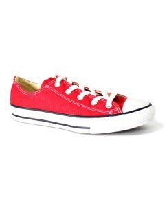 Converse Kids Chuck Taylor Oxford Red